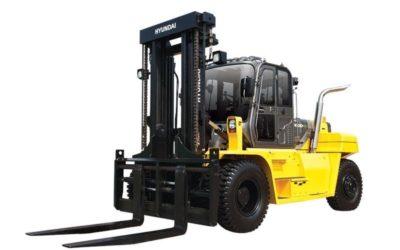Chariot frontal diesel 50-250D9
