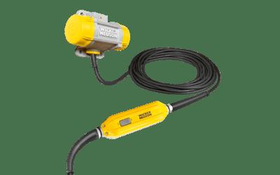 Vibrateur externe pour compactage du béton ARFU26