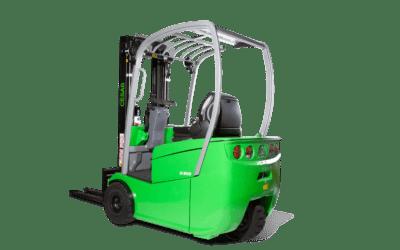 Chariot frontal électrique B210-215