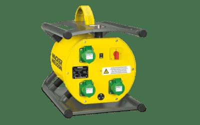 Convertisseur de fréquence électronique