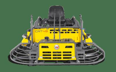 Truelle auto-portée CRT48