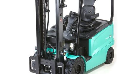 Chariot frontal électrique FBN25-35N