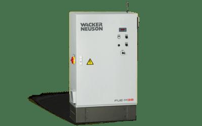Convertisseur de fréquence stationnaire FUE250V
