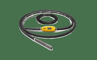 Vibrateur interne de ligne avancé IE