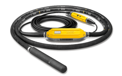 Vibrateur interne de ligne premium IRFU