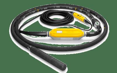 Vibrateur interne de ligne premium IRFUflex
