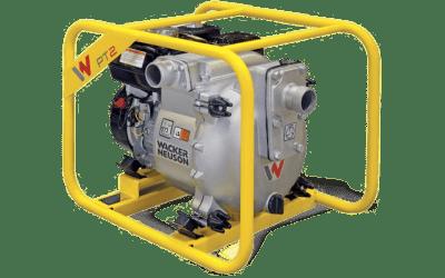 Pompe à amorçage automatique PT2A PT3A PT4A