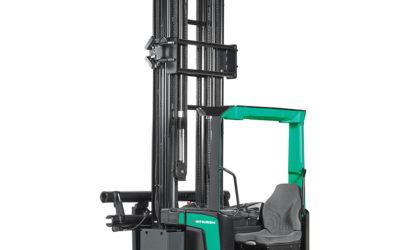 Chariot à mat rétractable multidirectionnel RBM20-25K
