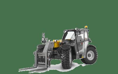 Chariot télescopique TH735
