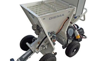 Pompe à vis moteur électrique TP20