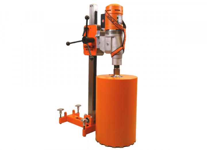 Carrotteuse KB400 Golz