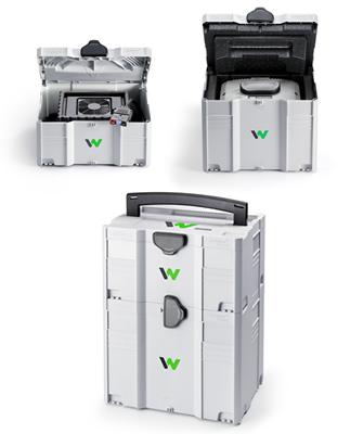 Pilonneuse électrique batterie