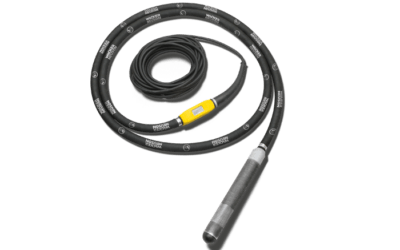 Vibrateur interne de ligne Premium IREN