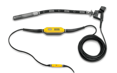 Vibrateur interne de ligne premium IRSE-FLI