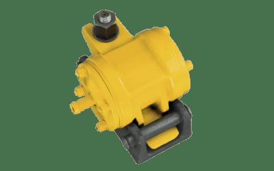 Vibrateur pneumatique externe PEV