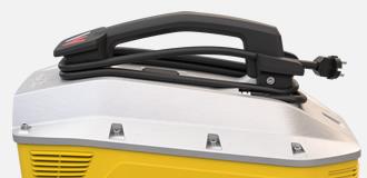 Convertisseur de fréquence portable léger fuh35  fuh70