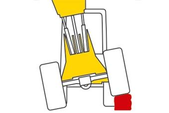 chargeuse sur pneus wl44