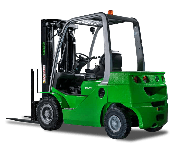 chariot cesab m300 png