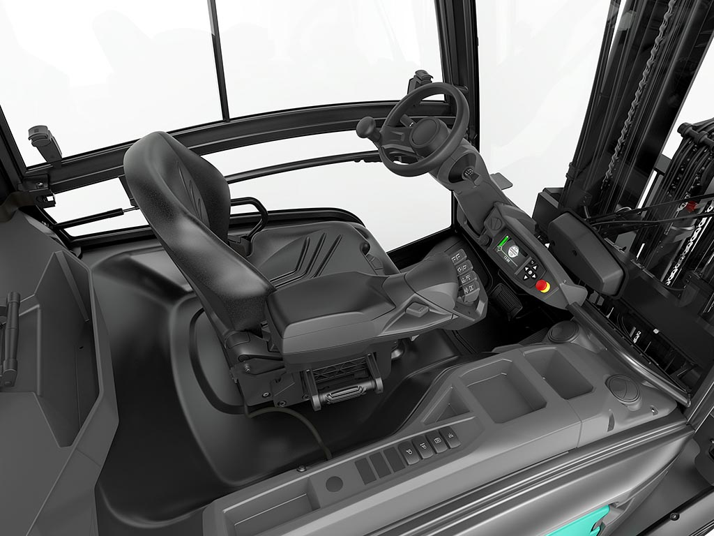 chariot edia xl FB40-55N 3