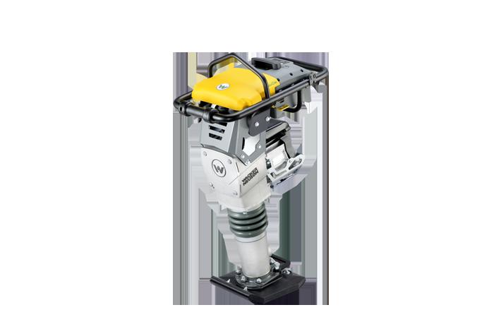 pilonneuse électrique AS50