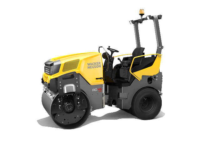 rouleau rd40 compactage